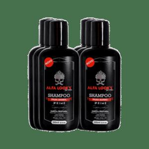 Shampoo Barba Atacado