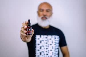 Kit para Barba - Óleo
