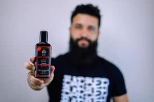 kit para barba - Balm