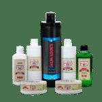 kit barbershop – kit barbeiro profissional